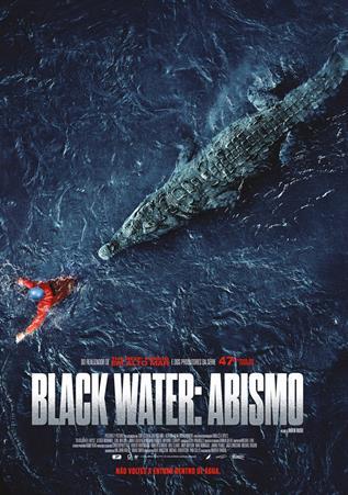 Black Water: Abismo 2D