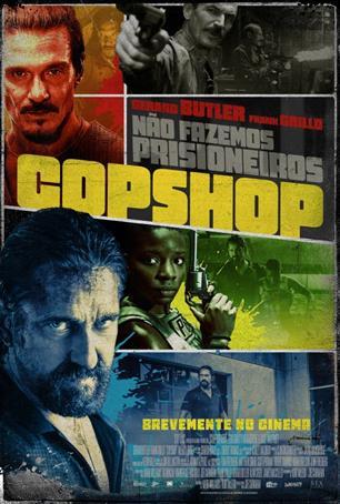 Copshop: Não Fazemos Prisioneiros 2D