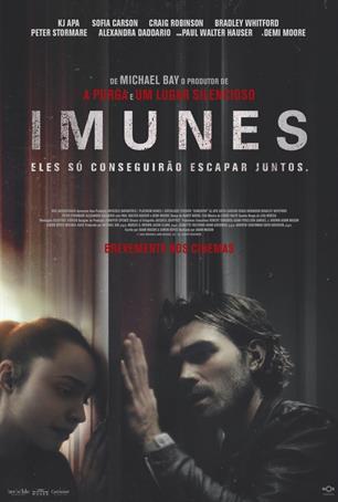 Imunes 2D