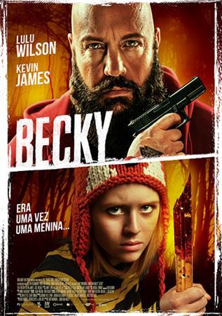 Becky 2D