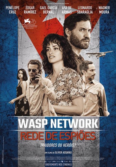 Rede de Espiões