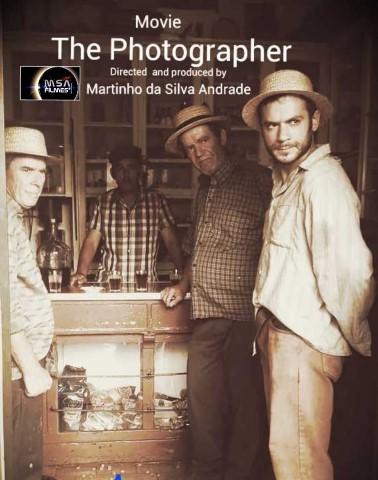 Martinho da silva andrade concluiu rodagem do filme 39 o retratista 39 na madeira not cias - A casa do retratista ...