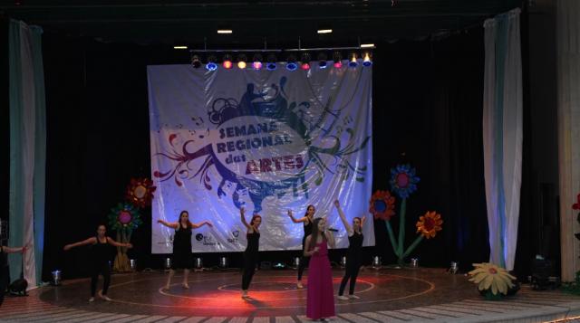 Semana Regional das Artes decorre durante toda a próxima semana