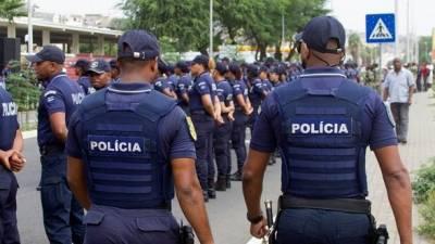 Afastado comandante de esquadra policial cabo-verdiana palco de alegada violação