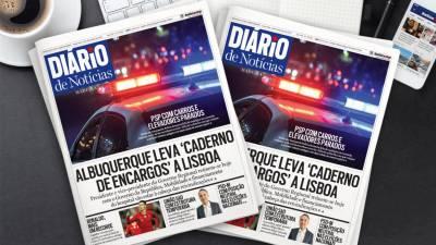 Albuquerque leva 'caderno de encargos' a Lisboa