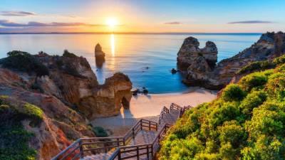 Algarve ambiciona ter geoparque da UNESCO em 2025