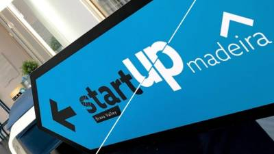 Alunos do ISAL visitam Startup Madeira