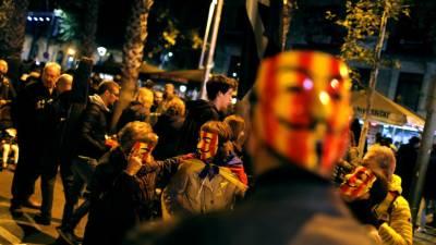 Amnistia Internacional questiona condenação de líderes independentistas na Catalunha