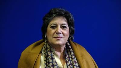 Ana Gomes distancia-se de plataforma de apoio à sua candidatura presidencial