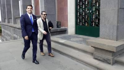Antigo deputado volta a tribunal para repetição de julgamento por burla