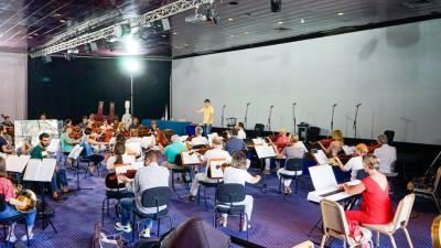 Assembleia Legislativa da Madeira oferece aos madeirenses concerto do Dia da Região