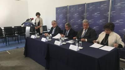 Assinado protocolo para extensão do 3.º Ano de Medicina à Madeira