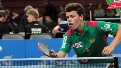 Atletas madeirenses terminam competição no Open da Hungria de Jovens
