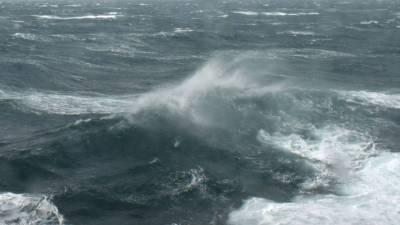 Aviso de agitação no mar e chuva sobretudo a Norte e terras altas
