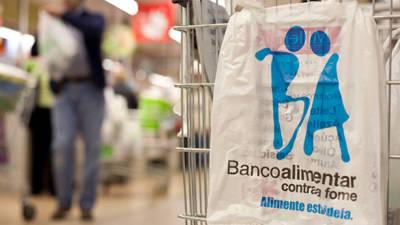 Banco Alimentar Contra a Fome da Madeira recolheu 24.777 quilos de géneros alimentares