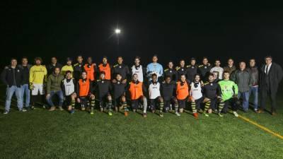 Beira-Mar de regresso aos campeonatos nacionais