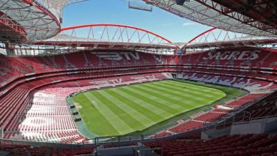 Benfica-Sporting em futebol feminino disputa-se no Estádio da Luz