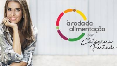 Catarina Furtado junta-se ao Continente para falar sobre Alimentação saudável