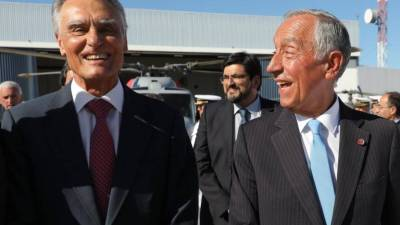 Cavaco Silva representa Portugal na entronização de imperador do Japão