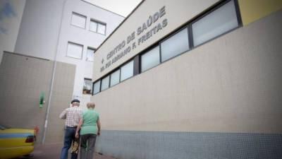 Centro de Saúde da Nazaré reabre espaço esta segunda-feira