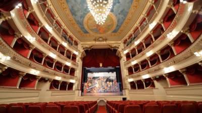 Conheça a programação do Teatro Municipal Baltazar Dias para este mês de Junho