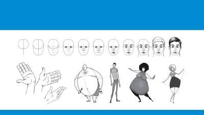 Conservatório apresenta on-line manual de desenho animado