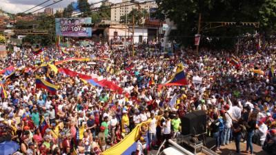 Cruz Vermelha denuncia falta de fundos para ajudar população da Venezuela