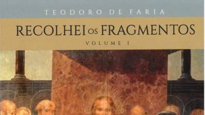 D. Teodoro lança livro de crónicas