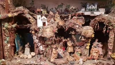 Dez anos de 'Natal na Casa da Calçada'