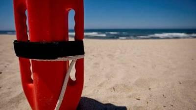 Dezanove pessoas morreram nas praias portuguesas durante a época balnear 2019