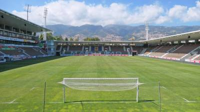 DGS apela para responsabilidade dos adeptos de futebol