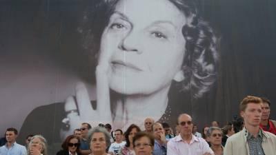 """Edição comemorativa de """"A Menina do Mar"""" lançada no final do mês em Lisboa"""