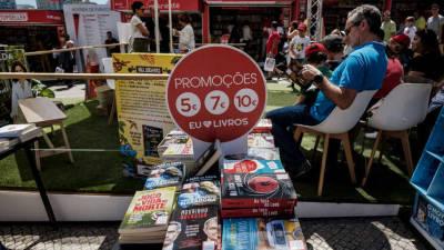 Editores com dúvidas sobre segurança e sobreposição de feiras do livro de Lisboa e Porto