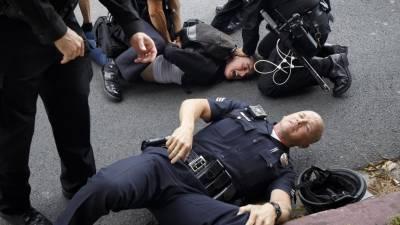 EUA activam 5.000 efectivos da Guarda Nacional para fazer frente a protestos