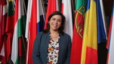 Eurodeputada Sara Cerdas defende uniformização de dados na União Europeia