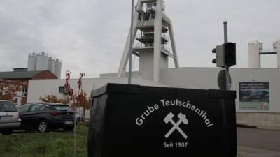 Explosão em mina na Alemanha deixa 38 pessoas presas e dois feridos
