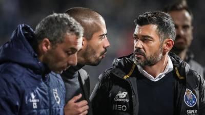 FC Porto empata com Belenenses SAD e fica mais longe do líder Benfica