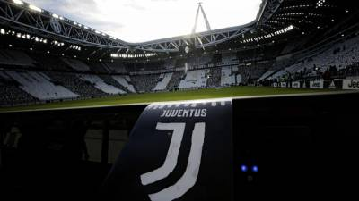 Federação italiana espera ver adeptos nos estádios até final da época