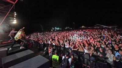 Festival Summer Opening foi adiado e realiza-se em 2021 em dois fins-de-semana
