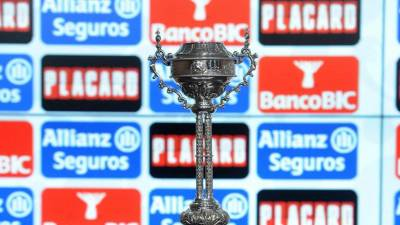 Final da Taça de Portugal marcada para 25 de Maio