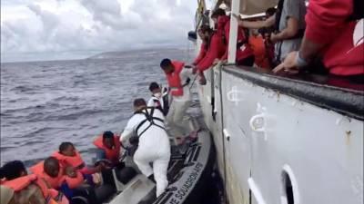 Fluxo migratório irregular para a UE sobe em Setembro mas recua no acumulado desde Janeiro