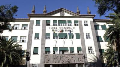 Francisco Franco realiza sessões de boa-vindas aos novos alunos