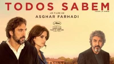 Fórum Madeira exibe amanhã filme com Penelope Cruz inserido no evento Screenings Funchal