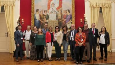 Funchal apoia IX Congresso Internacional RIAICES
