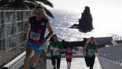 'Funchal City Race' juntou madeirenses e estrangeiros em prova de orientação