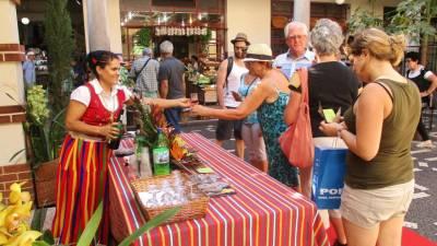 Funchal dinamiza Dia Mundial do Turismo com actividades entre 25 e 27 de Setembro