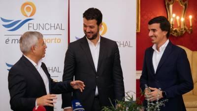 Funchal recebe XX Congresso da Associação Portuguesa de Gestão do Desporto