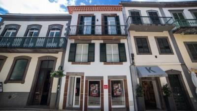 Galeria Marca de Água e ISAL celebram protocolo de cooperação e promovem 'Cultural tour' no Funchal
