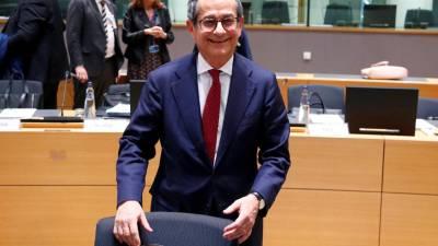 Governo italiano não altera previsões económicas apesar das exigências da UE