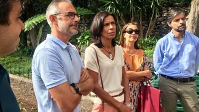 """Governo Regional quer """"devolver o Solar de São Cristóvão à população"""""""